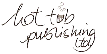 Hot Tub Publishing Ltd